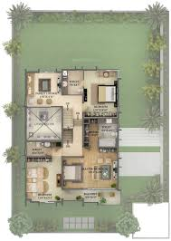5000 Sq Ft House by 3990 Sq Ft 3 Bhk 4t Villa For Sale In The Address The Gran Carmen