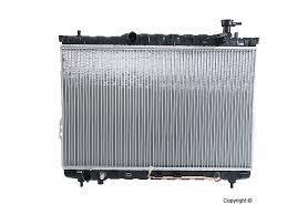 2003 hyundai santa fe radiator hyundai santa fe radiator auto parts catalog