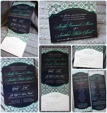 tri fold wedding invitation template wordings 01 template preview trifold wedding invitation
