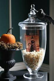 Scary Halloween Decorations For Adults by Best 25 Halloween Apothecary Jars Ideas On Pinterest Spooky