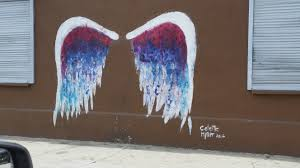 random wall murals around los angeles city of angels and angles random wall murals around los angeles