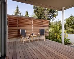 outdoor wood wall design decorating simplicity small deck modern porch outdoor