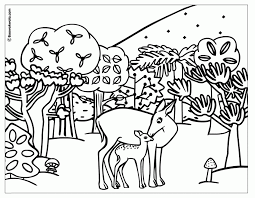 zoo animals coloring pages royalty free rf clipart illustration