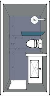 design a bathroom layout narrow bathroom layout 5 x 8 bathroom layouts 5 and narrow