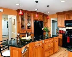 what color cabinets go with black appliances cabinet colors for black appliances cream kitchen cabinets with