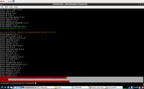 ubuntu network install tutorial ubuntu when i am trying to install metasploit by following this