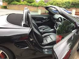 Porsche Boxster Gumtree - porsche boxster in stoke on trent staffordshire gumtree