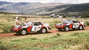 porsche 911 rally car what u0027s a porsche 911 safari car and where do you get one columnm