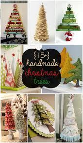 homemade christmas tree ideas christmas lights decoration