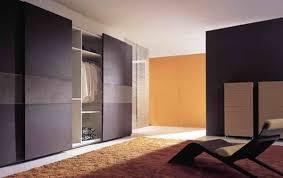 sliding closet doors with frosted glass door white bedroom gray