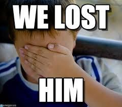 Confession Kid Meme - we lost confession kid meme on memegen