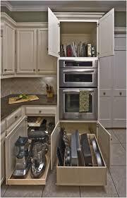 kitchen appliance ideas easy kitchen appliance storage ideas design small furniture images