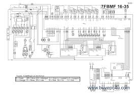 toyota electric forklift trucks 7fbmf16 50 service manual pdf
