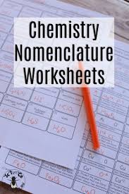best 25 chemical nomenclature ideas on pinterest ionic compound