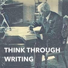the thinker the philosophy of thinking u2013 patrick daniel u2013 medium