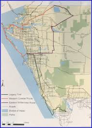 Florida Trail Map by Extension News Friends Of The Legacy Trail