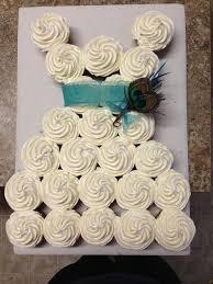 best 25 wedding dress cupcakes ideas on pinterest bridal shower