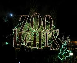 Zoo Lights by Life By The Pool It U0027s Just Better Zoo Lights At The Houston Zoo