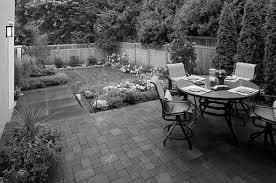 Patio Edging Options by Attractive Landscape Edging Ideas Outdoor Garden Landscaping Image
