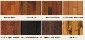 amazing types of hardwood floors 17 best ideas about wood