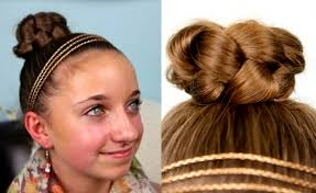 simple prom hairstyles for long hair best hair style