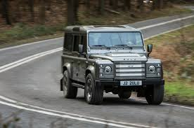 land rover 110 overland 2016 je motorworks zulu2 110 review review autocar