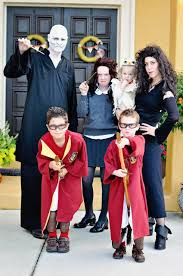 Harry Potter Halloween Costumes Adults 136 Baby Family Halloween Costume Ideas Images
