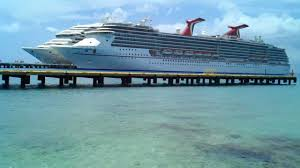 Map Cozumel Mexico by Port Of Cozumel Mexico Carnival Cruise Lines Youtube