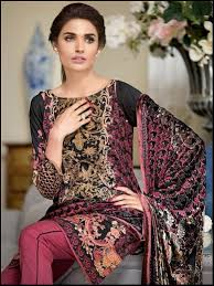 gul ahmed winter collection 2016 prices pk