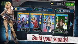 tcg android bad blood tcg for android free at apk here store