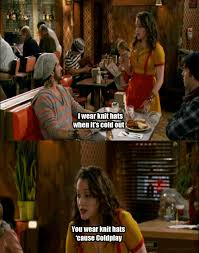 Two Broke Girls Memes - two broke girls memes 2 gif 500 635 lol jokes n memes