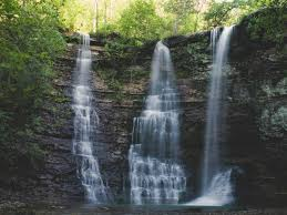 Arkansas Waterfalls images 7 best waterfall hikes in arkansas backwoods blog jpg
