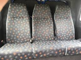 lexus v8 vito immaculate mercedes vito wheelchair freindly taxi bus in gilford
