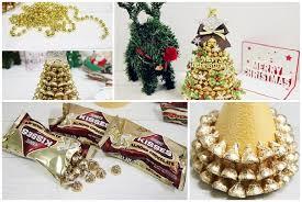 christmas tree decorations diy top image titled make christmas