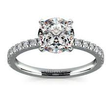 top engagement rings top ten women s engagement rings brilliance