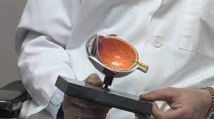 Preventing Blindness Eye Health U0026 Optometry How To Prevent Blindness Youtube