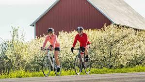 spring outdoor recreation u0026 activities traverse city mi