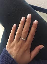 short pink square acrylic nails nails pinterest square