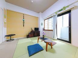 best price on fp japanese style studio apartment near namba mf in