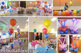 Home Temple Decoration by Awesome Birthday Balloon Decorations Ideas Home Design Popular