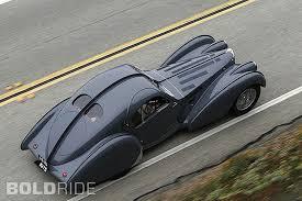 bugatti classic 5 bugatti cars ever made