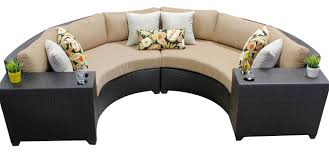 half round sofa promotion shop for promotional half round sofa on
