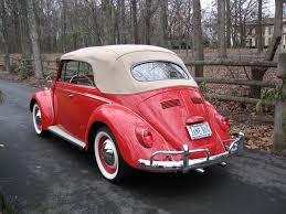 volkswagen beetle 1965 falls for 1965 volkswagen beetle convertible classic
