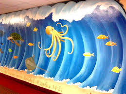 19 best children u0027s ministry images on pinterest wall murals