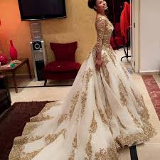 gold lace long sleeve prom dress long prom dresses charming prom