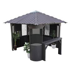 Patio Gazebos For Sale by Gazebos Metal U0026 Wooden Gazebos