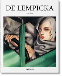 de lempicka basic art series taschen books