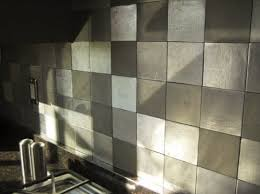 kitchen backsplash material options metal backsplash ideas tile glass remodel designs interior design