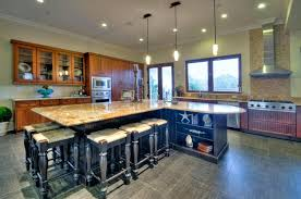kitchen island bar ideas kitchen island bar ideas on one side of island match with