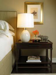 35 bedside tables for your bedroom u0027s decor best nightstand